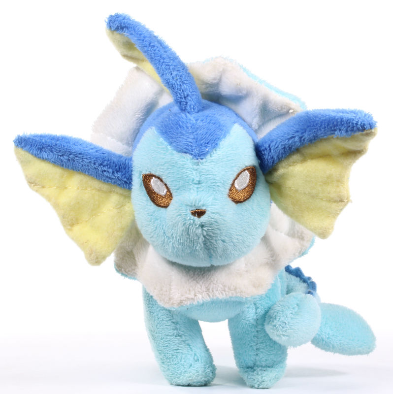 Image result for vaporeon canvas plush